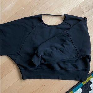 Lulus sweatshirt